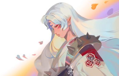 seshomaru by AppleSeries
