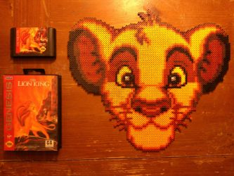 Simba! (Completed) by 8bitsofawesome