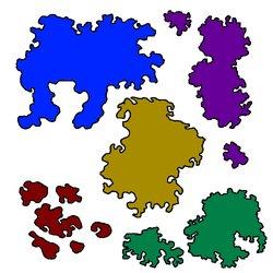 V1 Raythe: DT:oFF World Map by manomow