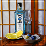 Bombay Sapphire 4 by AnnaZLove