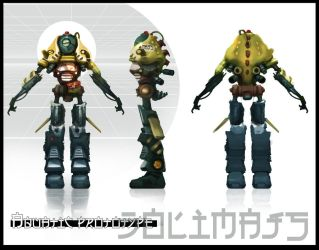 dolimajs concept by eWKn