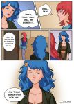 Jem Fan Comic - Not so glamorous life - page 24 by mandygirl78