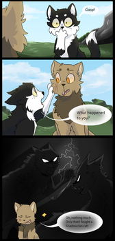 Fields of Gold: Chapter 1 Page 30 by ChikkiArts