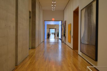 Cleveland Museum of Art North Galleries by JeffreyVanoArt