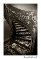 Stairs by rifas
