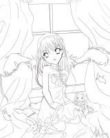 Might Colour Might Not by yinsey