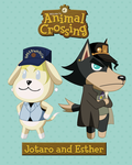 Animal Crossing JotaEssie by Miss-Mary-Grace