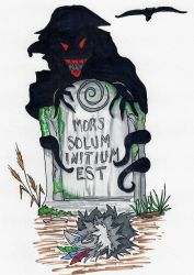 Tombsday by Kastil