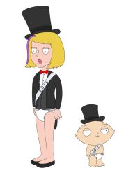 Emily and Stewie 8 by TheRegans