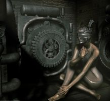 Time Trap by MarkusVogt