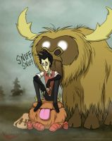 Don't Starve - Lost by H-Ell