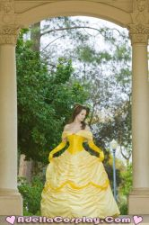 Belle by Adella