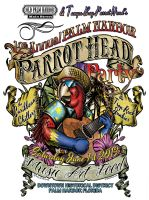 PALM HARBOR PARROT HEAD PARTY by badass-artist