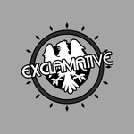 Exclamative Bird Logo by Exclamative
