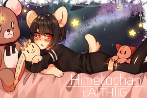 [YCH] AestheticSoup by Himetochan