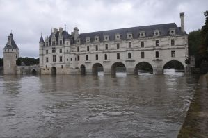 Francia 2014 - Chenonceau by AthosLuca