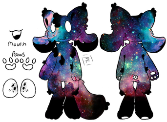 ~Adoptable Open~ by MooKooDraws