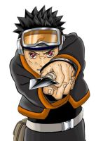 Obito Color by Kakashi0520