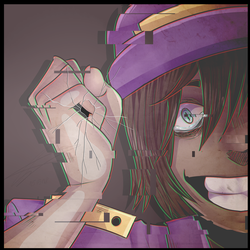 iM NoT CrAzY (FNAF William Afton) by xSiphyx