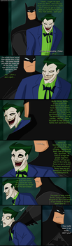 Wanting You (BatJokes) - PAGE 1 by Sapphiresenthiss