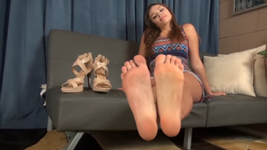 YouTube Feet 31 by mickey515