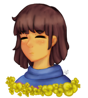 Frisk by NadaLis07