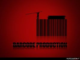Barcode by ygt-design