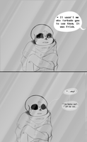 Frisk..? by BanalRas