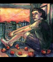 The Apples/ part 1 by A-SINUS