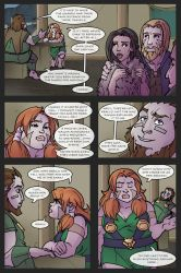 VARULV Issue 7 - Page 7 by dawnbest