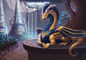 Storm Sentry by Teisol