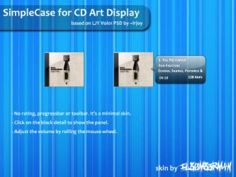 SimpleCase for CAD by ILB0mb3rm4n
