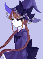 wadanohara by 171830