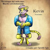 Kevin by FarothFuin