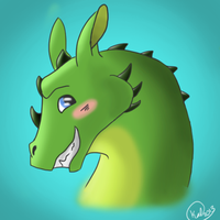 GriffinPhillis Icon by Kalithe