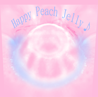 peach jelly by duf20