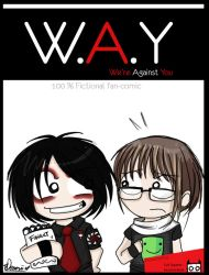W.A.Y cover by Denorii