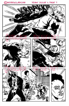 Adam#4 page 7 inks by SliceofFate