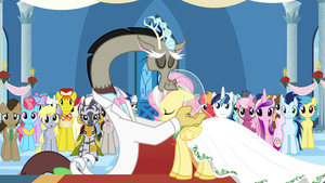 Bride of Discord part 10 Scene 18 by DiscordedProductions