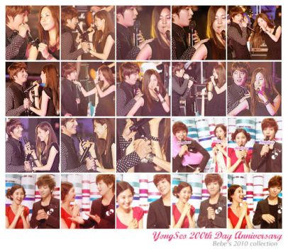 YongSeo' 200th Day Anniversary by KimHanJin