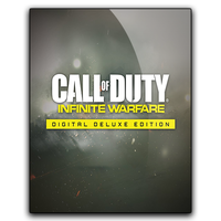 Call of Duty Infinite Warfare Deluxe Edition by Mugiwara40k