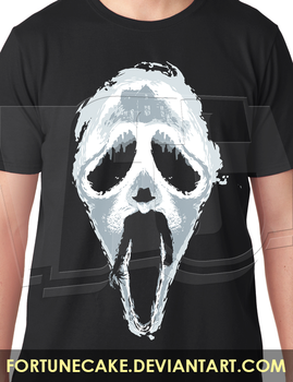 Craven - Shirt Concept by FortuneCake