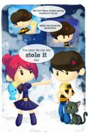 14 Who stole it first by Thiefoworld