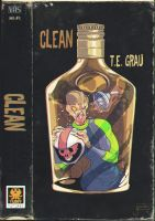 T.E. Grau's Clean by jouste