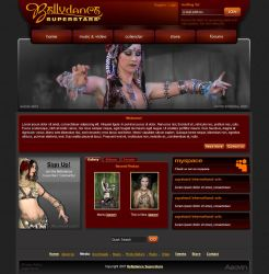 Bellydance Superstars Preview by SystemOverload