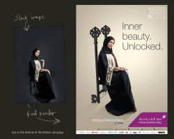 key fashion_abaya by myworks