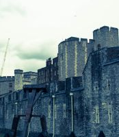 Tower of London 4668 by FubukiNoKo