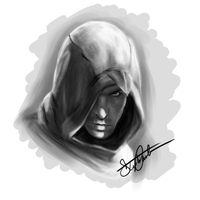 Altair by SilentImagery