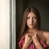 Hold Me Again by ArtofdanPhotography
