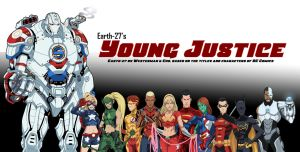 [Earth-27 Rosters] Young Justice by Roysovitch